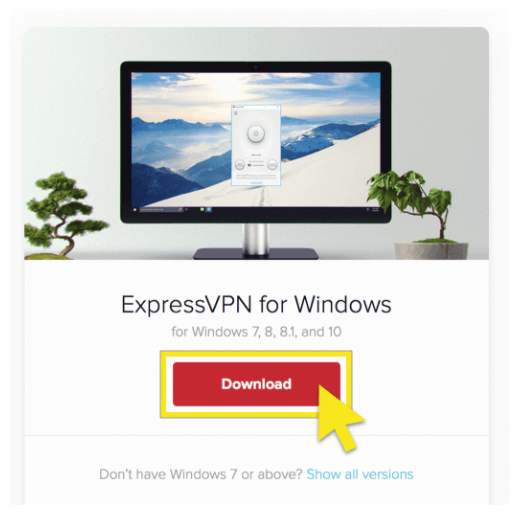 Install Express VPN and Get 30 Free Spins on Starburst